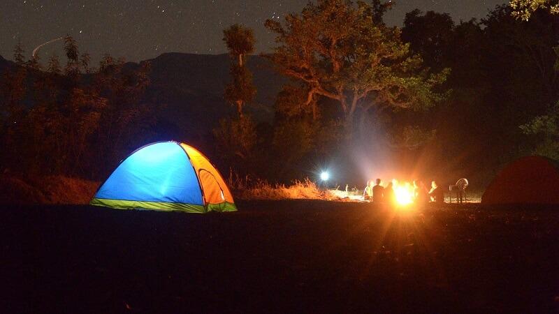 letné tábory VW Slovakia