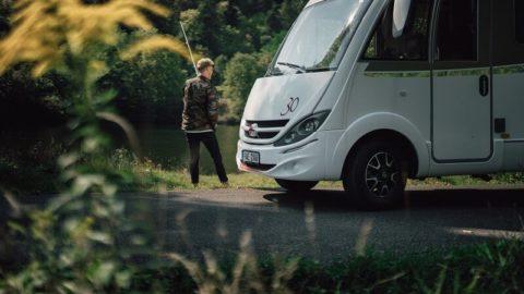 Aké pneumatiky sú vhodné pre karavan?