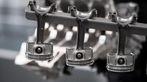Poznáme najsilnejší štvorvalcový motor na svete