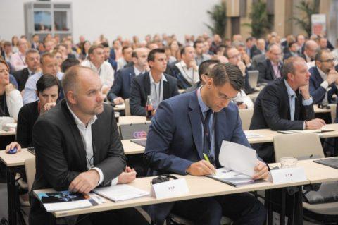 Najväčšie stretnutie automotive dodávateľov v Česku a na Slovensku sa uskutoční vnovembri vOlomouci