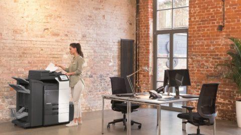 Digitalizácia mení nároky na firemné multifunkcie