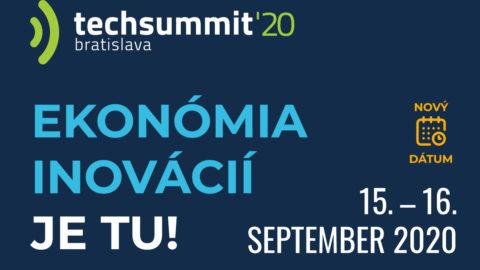 Krízová konferencia Virtualtechsummit bude prvou odbornou virtuálnou konferenciou v strednej Európe