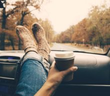 Pohodlie, komfort a čistota v aute? Žiaden problém