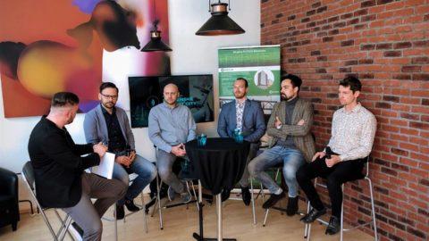 Ivan Makatura na konferencii SLOVENSKÉ (SM)ART CITY